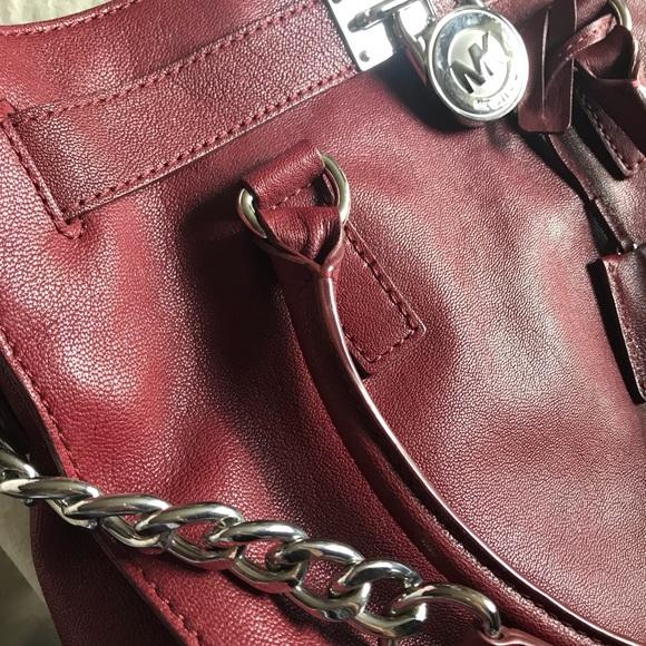 2482a6f7356 Michael Kors Bags   Mk Large Ns Hamilton   Poshmark